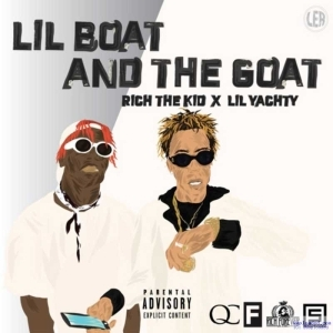 Rich The Kid - Fresh Off The Boat ft. Lil Yachty